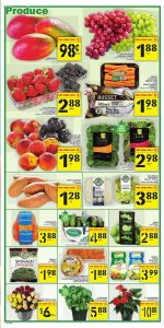 Food Basics Flyer Special Deals 14 Jul 2020