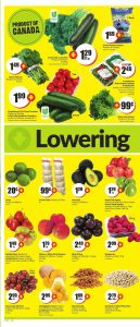 FreshCo Flyer Special Sales 4 Jul 2020
