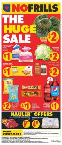 No Frills Flyer Weekly Offers 24 Jul 2020
