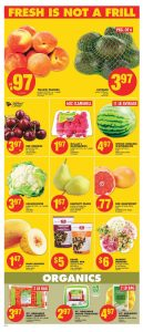 No Frills Flyer Weekly Offers 8 Jul 2020