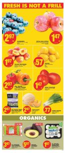 No Frills Flyer Weekly Sale 13 Jul 2020
