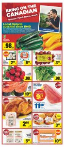 Real Canadian Superstore Flyer Weekly Offer 5 Jul 2020