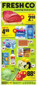 FreshCo Flyer Weekly Sale 15 Aug 2020