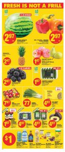 No Frills Flyer Weekly Sale 12 Aug 2020