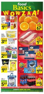 Food Basics Flyer Special Deals 4 Sept 2020