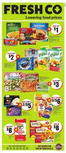 FreshCo Flyer Special Sales 13 Sept 2020