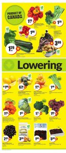 FreshCo Flyer Weekly Sale 24 Sept 2020