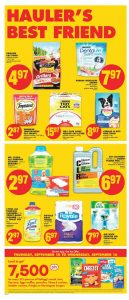 No Frills Flyer Special Deals 10 Sept 2020