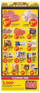 No Frills Flyer Special Deals 11 Sept 2020