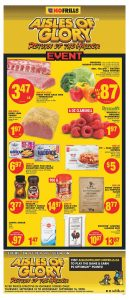 No Frills Flyer Special Deals 15 Sept 2020