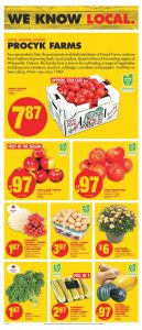 No Frills Flyer Special Deals 9 Sept 2020