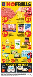No Frills Flyer Weekly Sale 27 Sept 2020