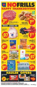 No Frills Flyer Weekly Sale 8 Oct 2020