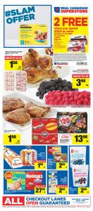 Real Canadian Superstore Flyer Special Deals 17 Oct 2020