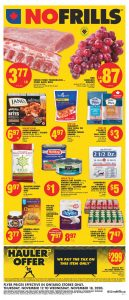 No Frills Flyer Black Friday Deals 17 Nov 2020