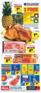 Real Canadian Superstore Flyer Weekly Sale 6 Nov 2020