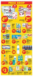 No Frills Flyer Special Sale 28 Dec 2020