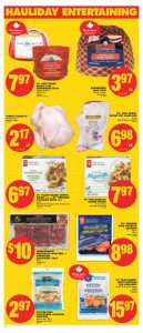No Frills Flyer Weekly Offers 23 Dec 2020