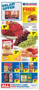 Real Canadian Superstore Flyer Weekly Sale 5 Dec 2020