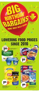 FreshCo Flyer Special Deals 12 Jan 2021