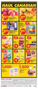 No Frills Flyer Special Sales 5 Feb 2021