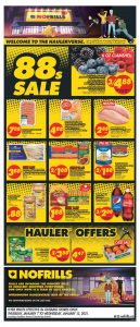 No Frills Flyer Weekly Sale 13 Jan 2021