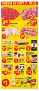 No Frills Flyer Weekly Sale 25 Jan 2021