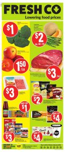 FreshCo Flyer Special Deals 17 Feb 2021