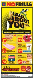 No Frills Flyer Special Deals 16 Feb 2021