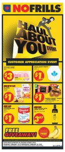 No Frills Flyer Weekly Sale 21 Feb 2021