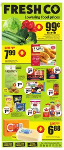 FreshCo Flyer Special Deals 16 Mar 2021