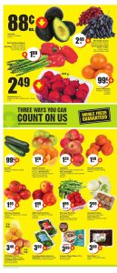 FreshCo Flyer Special Sales 13 Mar 2021