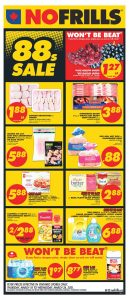 No Frills Flyer Special Deals 19 Mar 2021