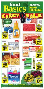 Food Basics Flyer Weekly Sale 30 Apr 2021