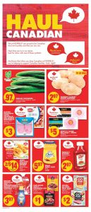 No Frills Flyer Special Offers 26 Apr 2021