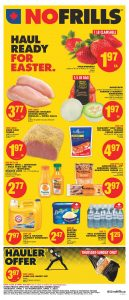 No Frills Flyer Special Sales 6 Apr 2021