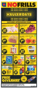 No Frills Flyer Weekly Sale 28 Apr 2021