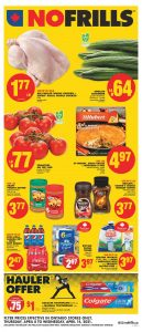 No Frills Flyer Weekly Sale 9 Apr 2021