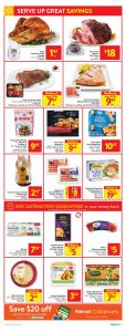 Walmart Flyer Special Sale 1 Apr 2021