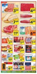 Food Basics Flyer Special Sales 17 May 2021