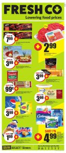 FreshCo Flyer Special Sales 4 May 2021