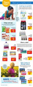 Walmart Flyer Special Deals 15 May 2021