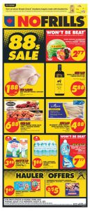 No Frills Flyer Weekly Sale 24 Aug 2021