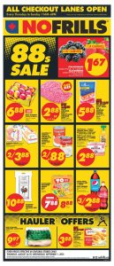 No Frills Flyer Weekly Sale 27 Aug 2021