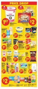No Frills Flyer Special Offers 25 Sept 2021