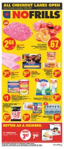 No Frills Flyer Special Offers 27 Sept 2021