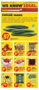 No Frills Flyer Special Offers 9 Sept 2021