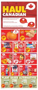 No Frills Flyer Weekly Sale 14 Oct 2021