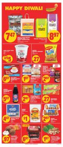 No Frills Flyer Weekly Sale 18 Oct 2021